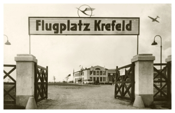 Postkartensammlung Beate Kehren-Boehm