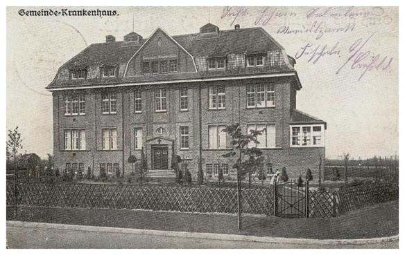 bekebo-Postkartensammlung