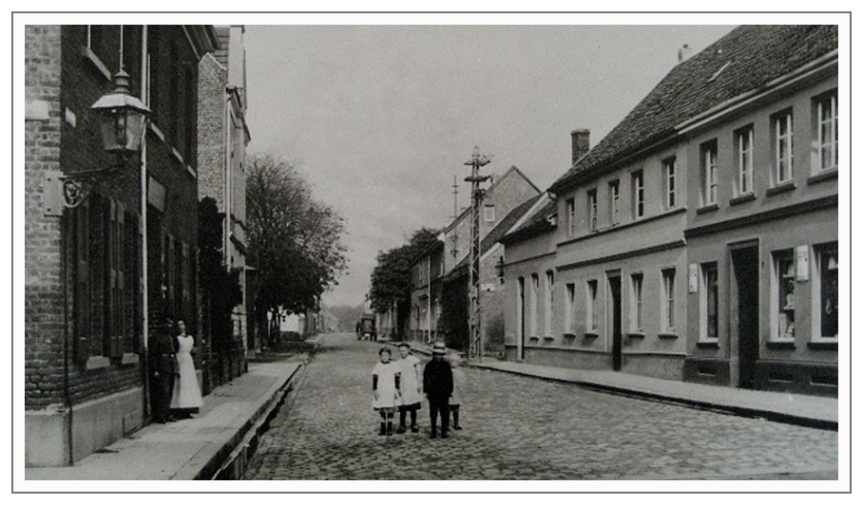 Marienstrasse-Stadtarchiv