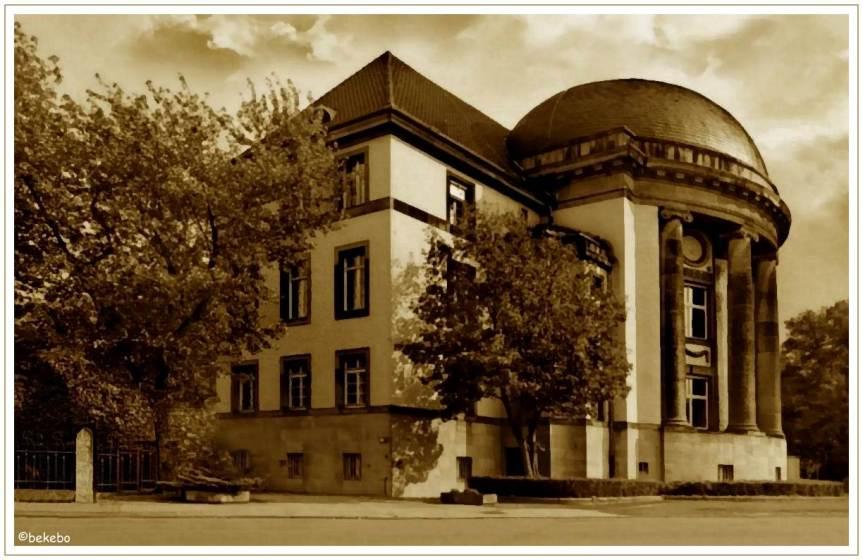 Amts- und LandgerichtKrefeld