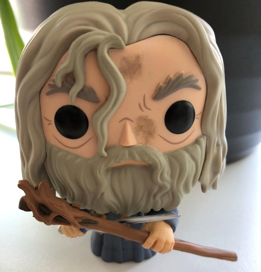 """Sprich """"Freund"""" und tritt ein – Der Tolkien-Tag amNiederrhein"""