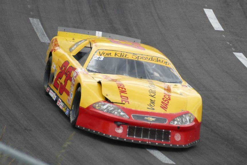 NASCAR – gleich um die Ecke!? Raceway Venray am 21. Mai2018