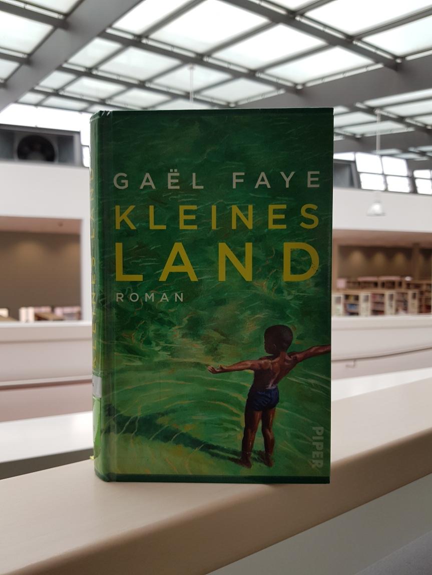 Tietzels Tipp: Kleines Land von GaelFaye