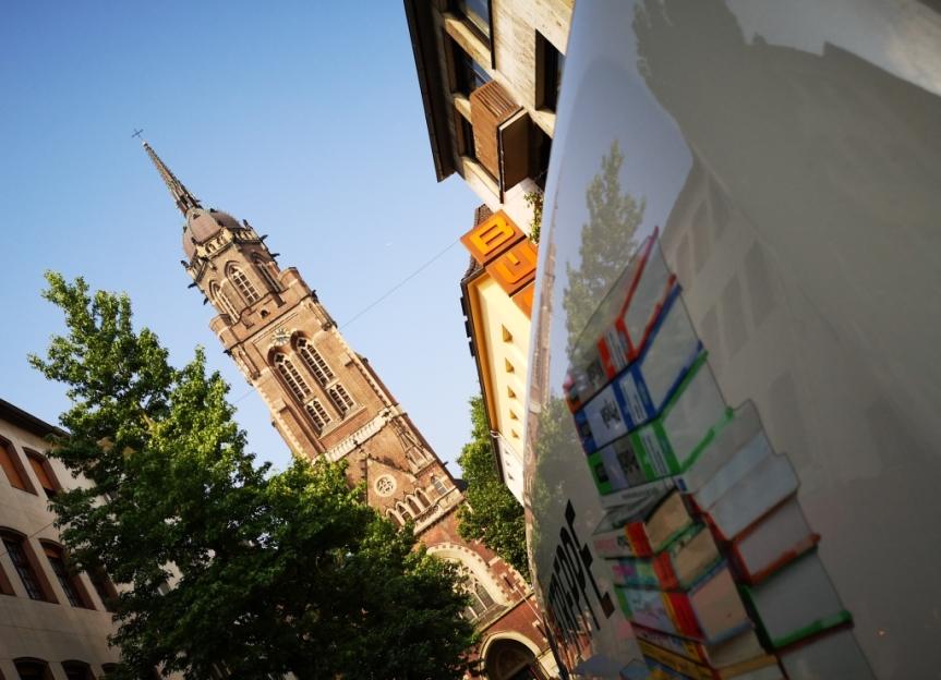 Kultur findet Stadt(t) – DerStandtag