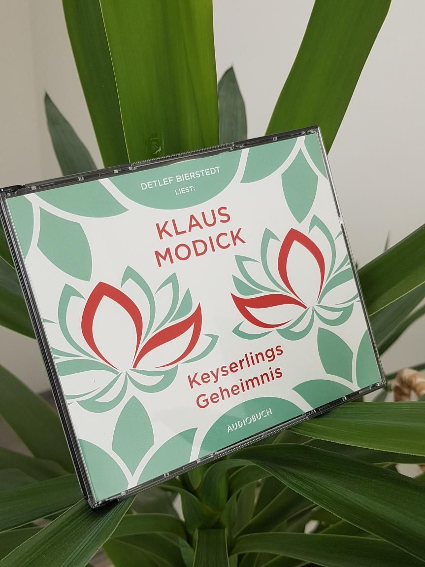 Tietzels Tipp: Keyserlings Geheimnis von KlausModick