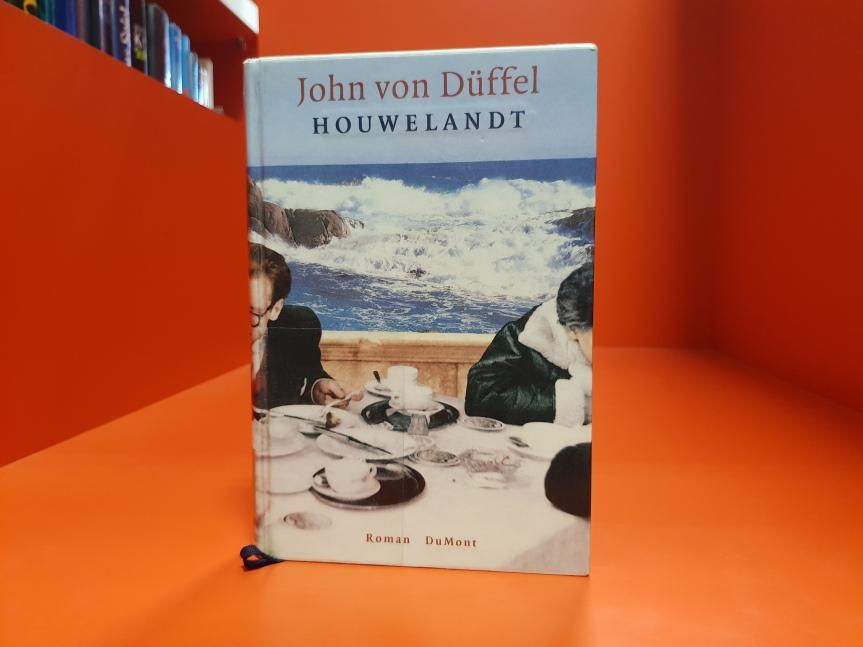 TietzelsTipp: Houwelandt von John vonDüffel