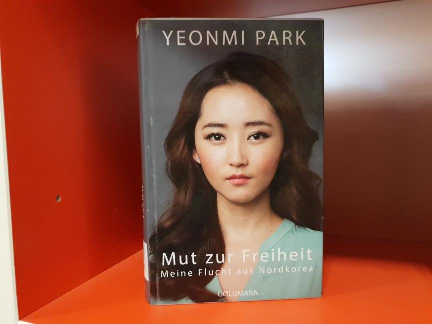 TietzelsTipp: Mut zur Freiheit von YeonmiPark