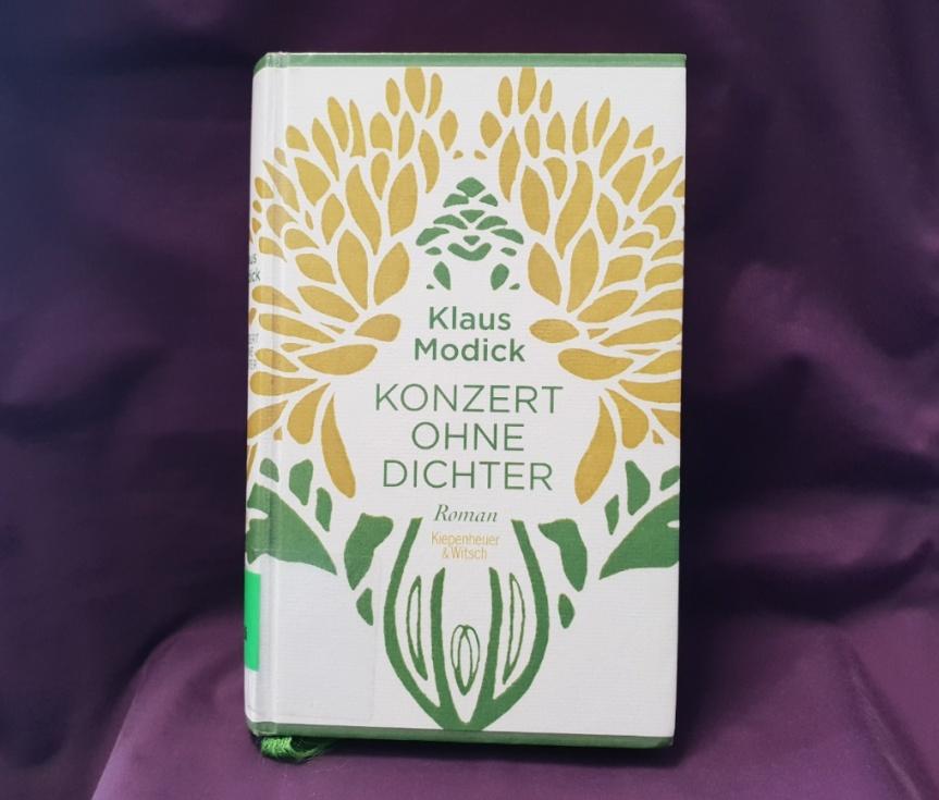 TietzelsTipp: Konzert ohne Dichter von KlausModick