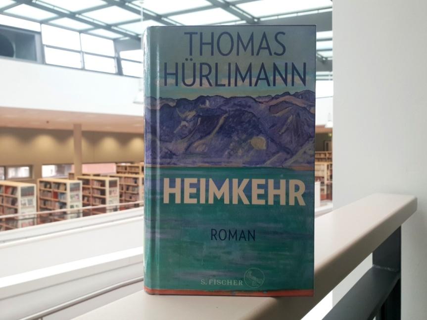 TietzelsTipp: Heimkehr von ThomasHürlimann