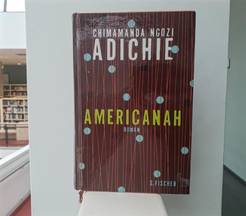 TietzelsTipp: Americanah von Chimamanda NgoziAdichie