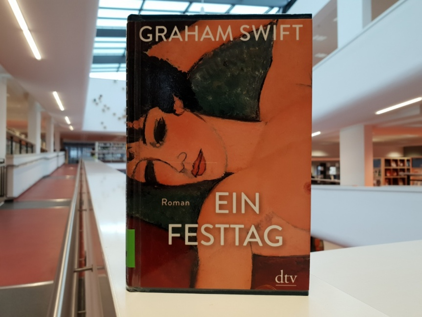 TietzelsTipp: Ein Festtag von GrahamSwift