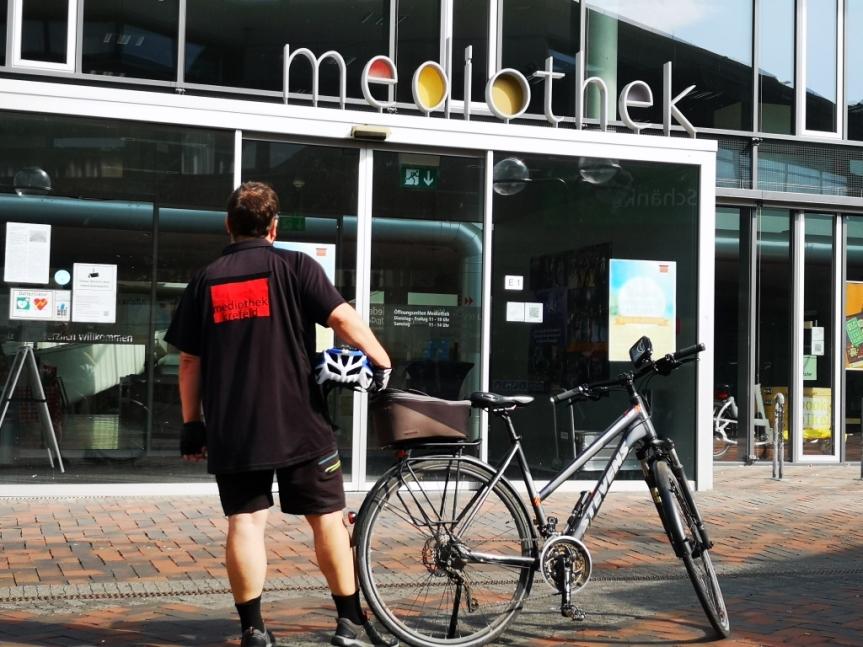 Radtouren der Mediothek – Teil 1 – DieKlassiker