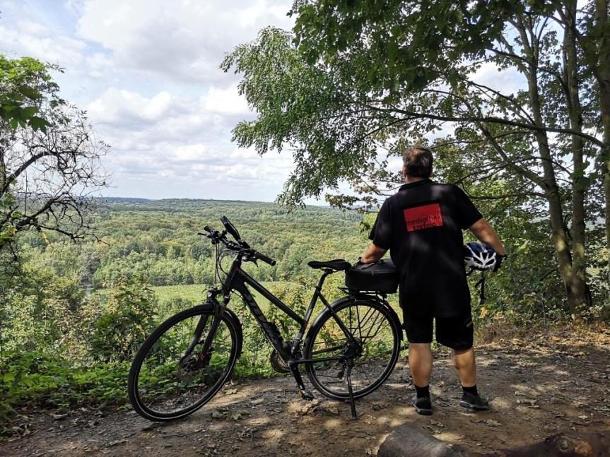 Radtouren der Mediothek – Teil 3 – DieAnstiege
