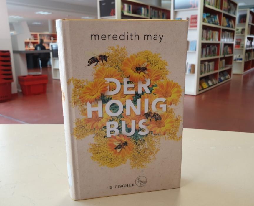 TietzelsTipp: Der Honigbus von MeredithMay