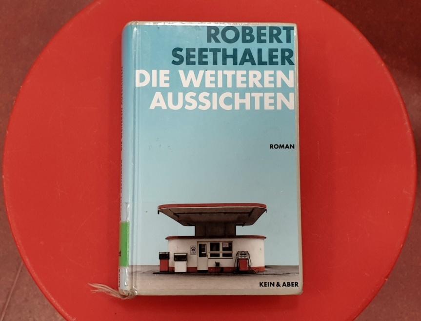 TietzelsTipp: Die weiteren Aussichten von RobertSeethaler