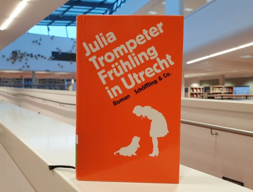 TietzelsTipp: Frühling in Utrecht von JuliaTrompeter