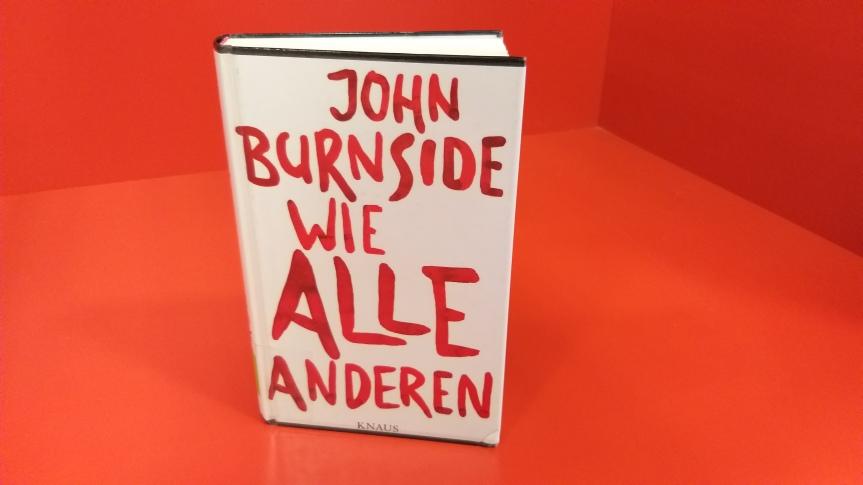 TietzelsTipp: Wie alle anderen von JohnBurnside