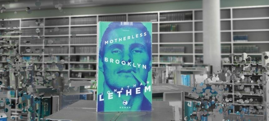 TietzelsTipp: Motherless Brooklyn von JonathanLethem