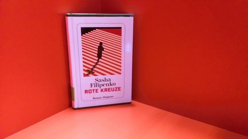 TietzelsTipp: Rote Kreuze von SashaFilipenko