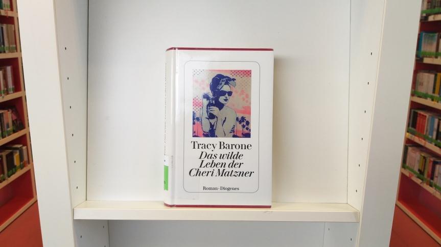 TietzelsTipp: Das wilde Leben der Cheri Matzner von TracyBarone