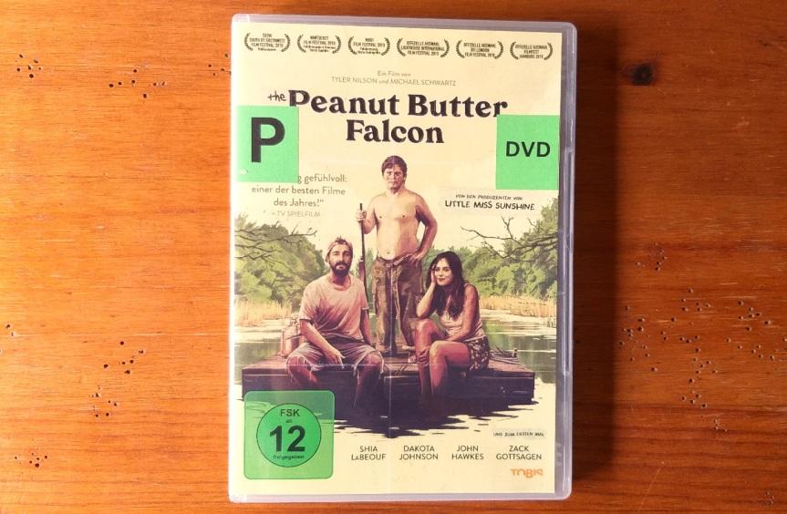 The Peanut Butter Falcon – eine klareEmpfehlung!
