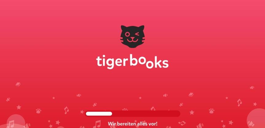 Tigerbooks – eineAnleitung