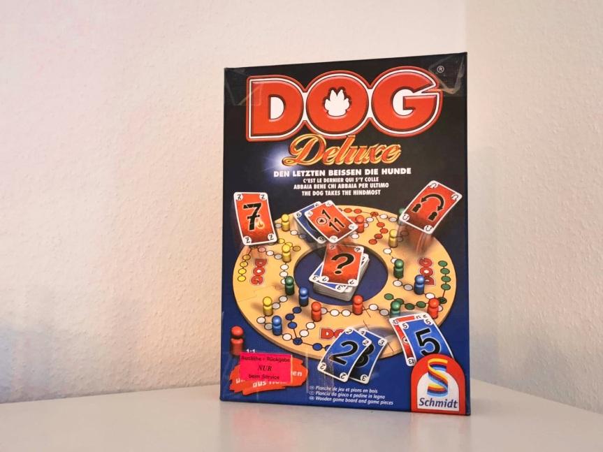 Für euch gespielt: Dog Deluxe🐶⭐
