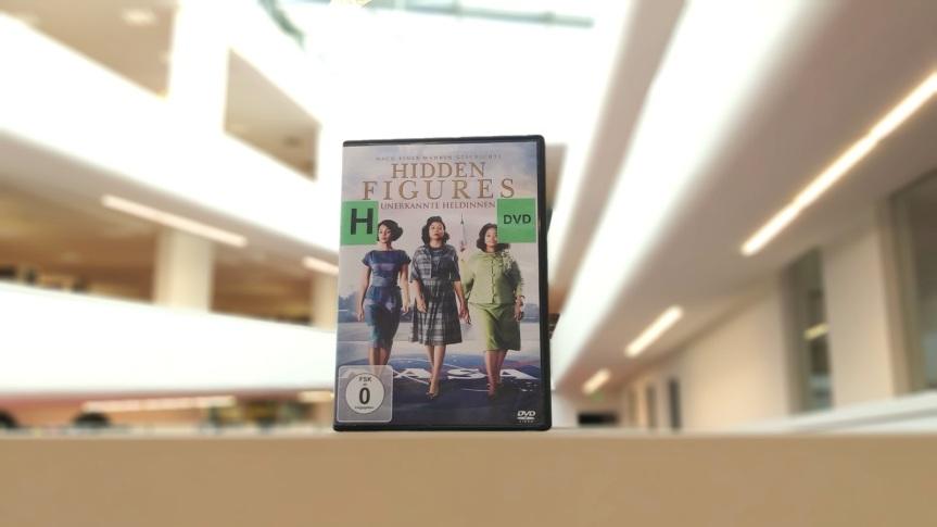 """Hidden Figures – UnerkannteHeldinnen"""