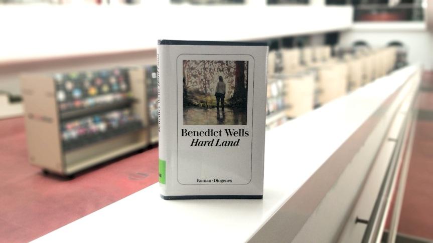 TietzelsTipp: Hard Land von BenedictWells