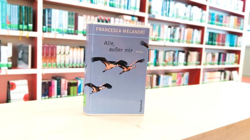 TietzelsTipp: Alle, außer mir von FrancescaMelandri